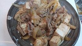 肉豆腐sam
